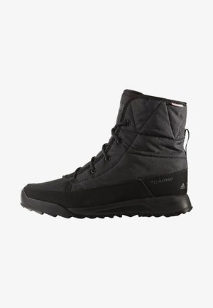 TERREX CHOLEAH PADDED - Hikingschuh - core balck/grey five
