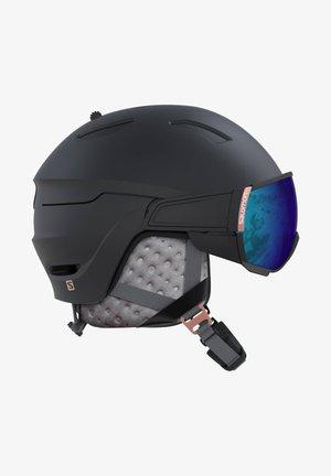 MIRAGE - Helm - nearly black