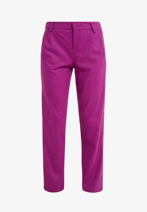 GORGEOUS - Trousers - violet