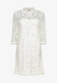 HALLHUBER - Cocktail dress / Party dress - offwhite - 3