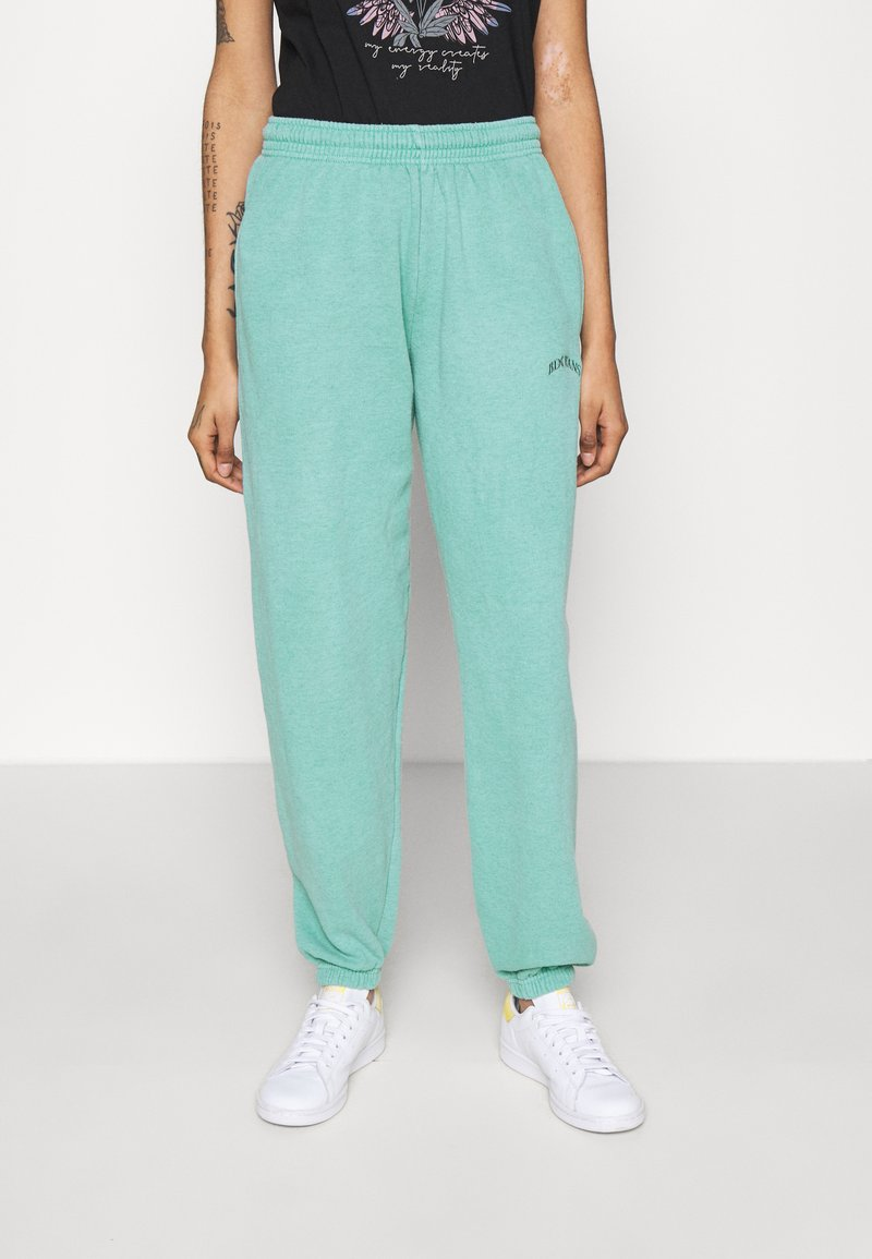 BDG Urban Outfitters - PANT - Tracksuit bottoms - mint