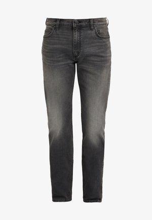 RIDER - Jeans slim fit - moto worn in
