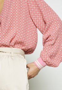 Part Two - PAX - Blouse - sea pink - 5