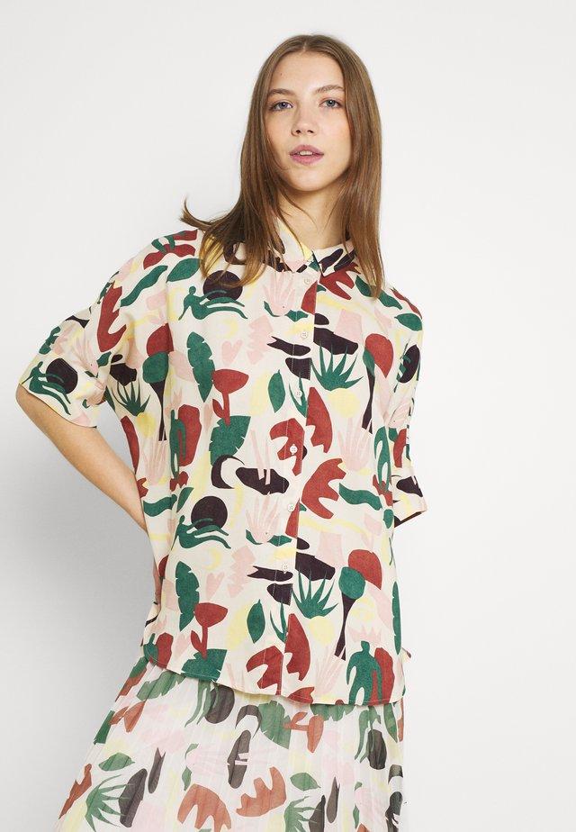 LUCA BLOUSE - Košile - multi-coloured