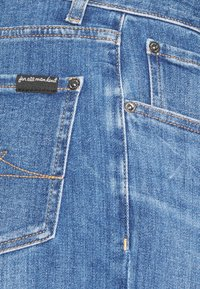 7 for all mankind - LIFT - Džíny Slim Fit - light blue - 2