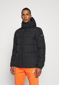 Scotch & Soda - Winter jacket - black - 0