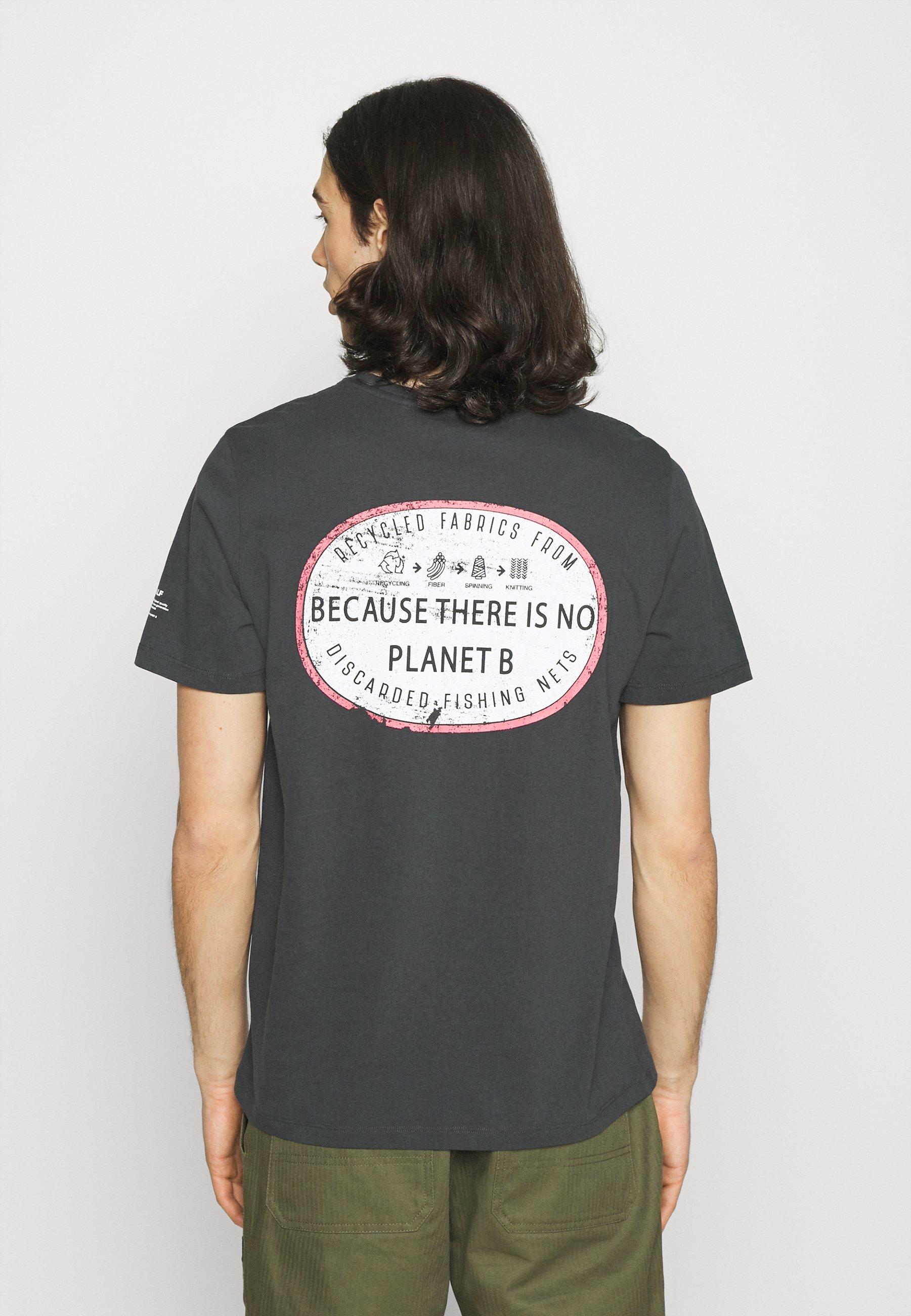 Men RAVELLO MAN - Print T-shirt