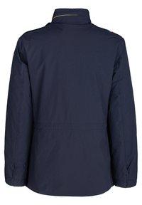 K-Way - MARMOTTA - Winter jacket - blue maritime-blue depht - 4