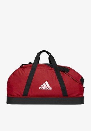 Sporttas - team power red / black / white