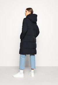 Superdry - LOUISA COAT - Down coat - blue graphite - 3
