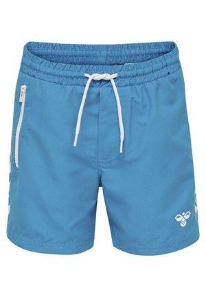 Swimming shorts - mediterranian blue