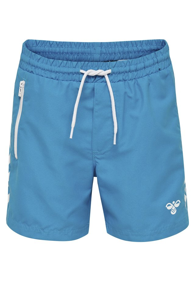 Swimming shorts - mediterranian blue