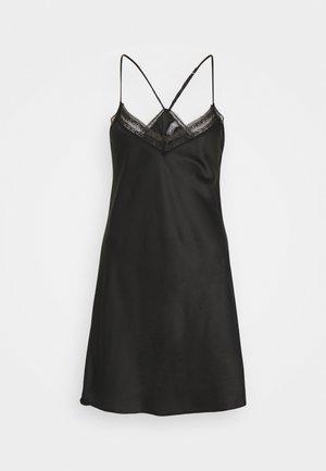 CHEMISE - Camicia da notte - black