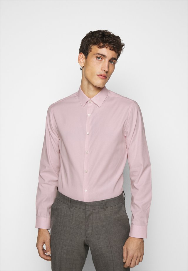 FILBRODIE  - Camicia - pale rose
