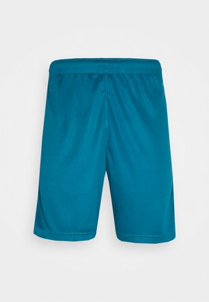 CORE XK SHORTS - Sports shorts - blue coral