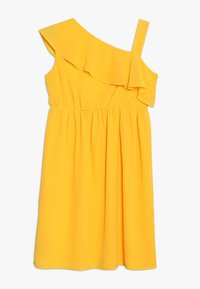 Friboo - Cocktail dress / Party dress - yellow - 0