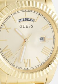 Guess - UNISEX - Watch - gold-coloured - 3