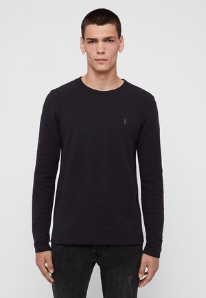 MUSE - Long sleeved top - blue