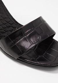 Kennel + Schmenger - Sandals - black - 2