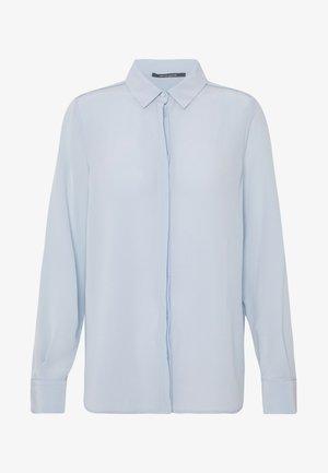 LILLIE CORINNE  - Overhemdblouse - blue mist