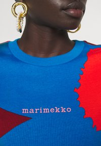 Marimekko - CREATED KARKELIT UNIKKO - Print T-shirt - multicolored - 4