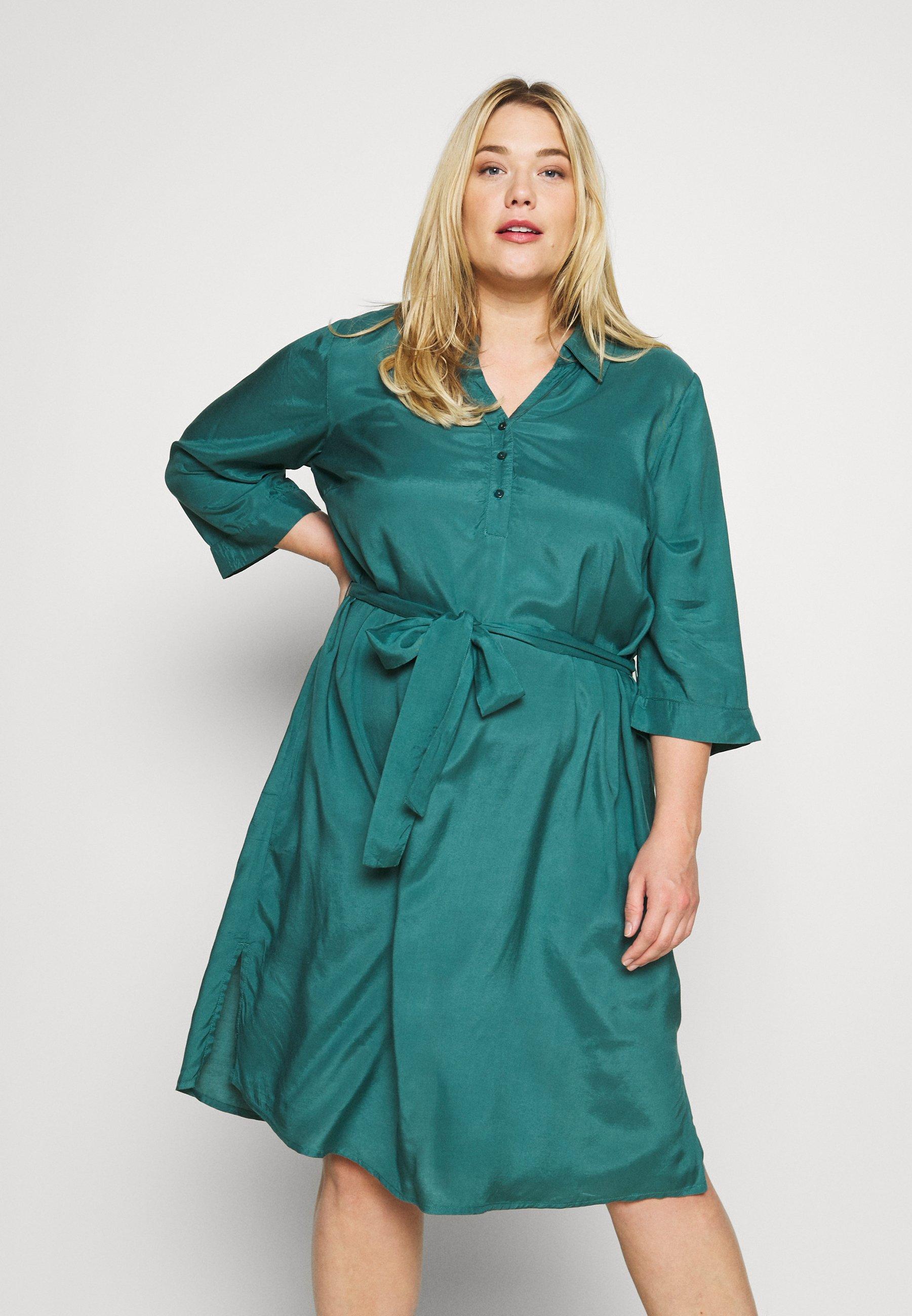 Mujer EFRANKA DRESS - Vestido informal