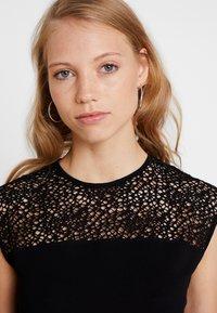 Anna Field - Top - black/black - 3