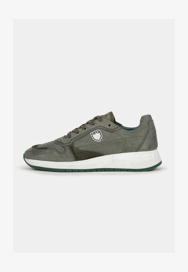 Sneakers laag - classic olive