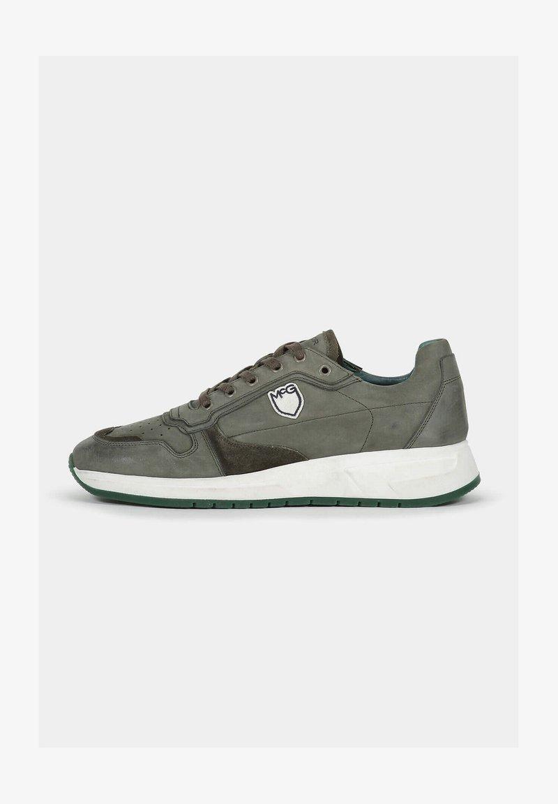 McGregor - Sneakers laag - classic olive