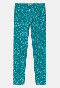 OVS - Leggings - Trousers - tile blue - 0