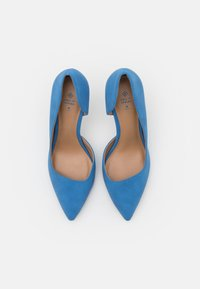 Call it Spring - ANDREAA - Avokkaat - blue - 5