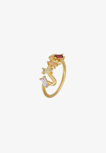 Sormus - gold-coloured