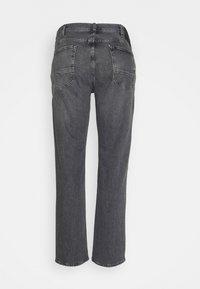 Tommy Hilfiger - MADISON - Straight leg jeans - missouri grey - 1