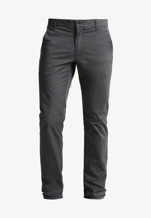 ELM - Chino kalhoty - dark grey