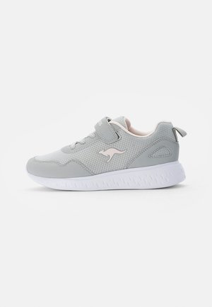 ACT OLE - Sneaker low - vapor grey/frost pink