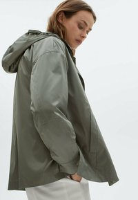 Massimo Dutti - Outdoor jacket - grey - 2