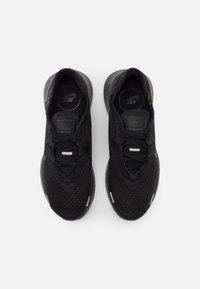 Nike Sportswear - NIKE REPOSTO - Sneakersy niskie - black - 3