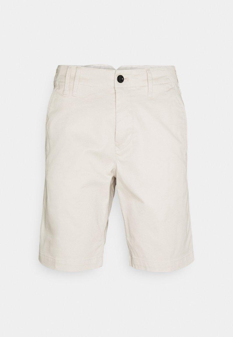 G-Star - VETAR  - Shorts - bracket stretch whitebait