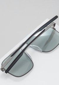 Puma - Sunglasses - ruthenium - 3