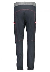 CMP - Outdoor trousers - anthracite - 2