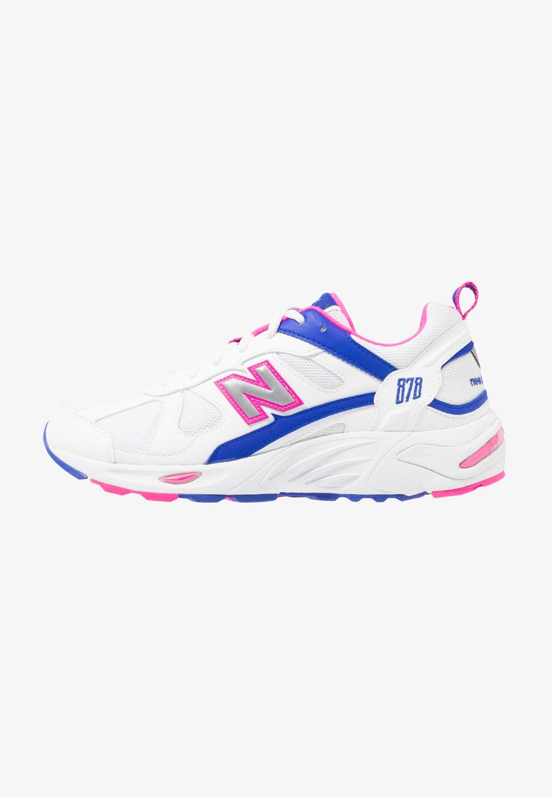 New Balance - CM878 - Sneakers laag - white