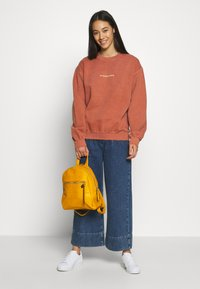 Anna Field - Rucksack - yellow - 1