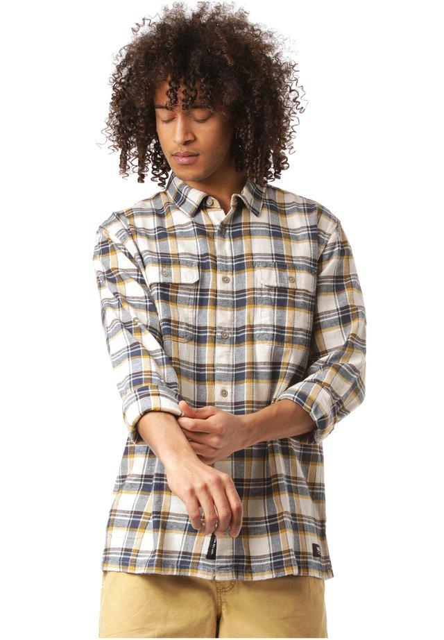 BLOMMFIELD - Shirt - natural