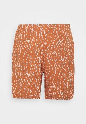 IHVERA  - Shorts - sunburn