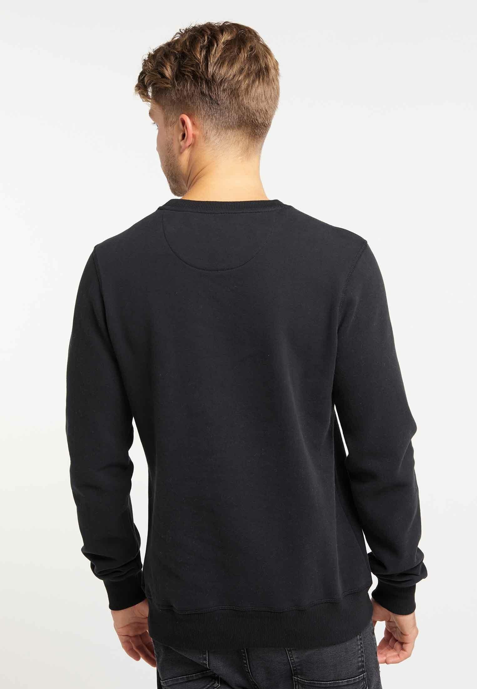 Mo Sweater - black  Heren Truien & vesten t3fB9