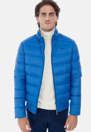 Winter jacket - blu scuro
