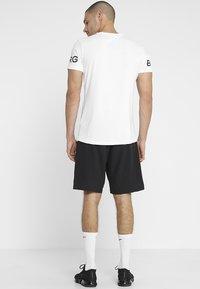 Björn Borg - SHORTS - Sports shorts - black beauty - 2