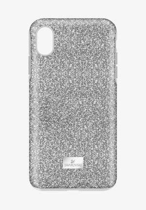 IPHONE XS MAX - Phone case - silver tone