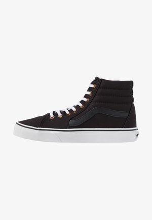 SK8 - Høye joggesko - black/true white