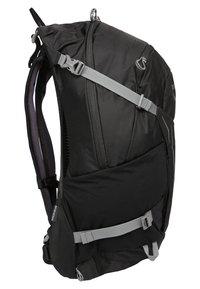 Osprey - HIKELITE - Hiking rucksack - black - 3